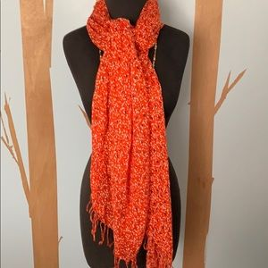 Accessories - Silky scarf